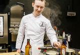Шеф-повар Руслан Безмельницын: «Деньги всегда будут, если есть знания и опыт»