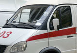 В массовом ДТП в Воронеже пострадали три человека