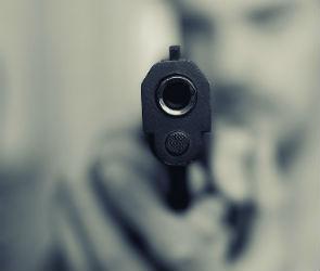 Воронежец выстрелил в голову бывшей жене, которая хотела забрать дочь