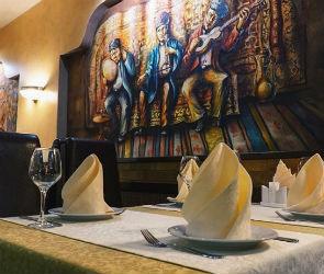 НОВОЕ #10: «Бакинский дворик», LatinaGrill, Fibona4i, Newton Bar, NorthTeaMarket