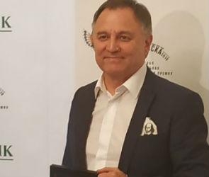 Воронежский актер Камиль Тукаев получил «Золотую маску»