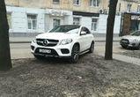 Воронежцев возмутил автохам на «Мерседесе»