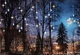 Опубликована концепция новой иллюминации улиц Воронежа