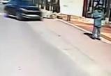 Водитель, подозреваемый в попытке убийства курсанта из Воронежа, оставлен в СИЗО