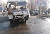 МВД сообщило подробности жуткого ДТП с ПАЗиком и «Киа» в Воронеже