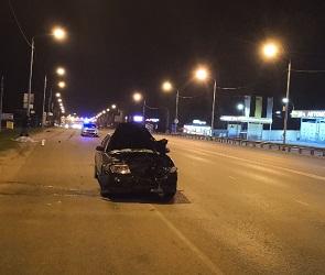 Возле «Касторамы» в Воронеже иномарка насмерть сбила пешехода