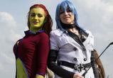 В Воронеже на майских праздниках пройдет юбилейный фестиваль японской анимации
