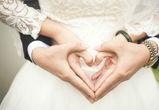 На Красную горку в Воронежской области поженится 181 пара