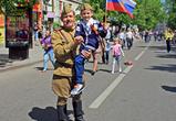 Опубликована полная программа празднования Дня Победы-2019 в Воронеже