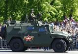 Известно, какие улицы Воронежа перекроют для репетиции парада Победы