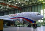 Воронежский авиазавод в прошлом году заработал  8,5 млрд рублей