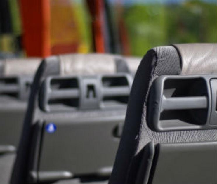 В Воронеже автобусы 18 дней не будут останавливаться у Памятника Славы