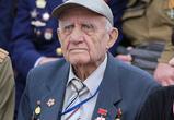Воронеж отпраздновал День Победы парадом и шествием «Бессмертного полка»: ФОТО