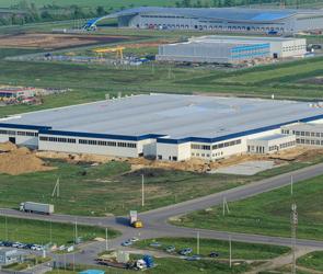 В Воронежской области отроют еще один индустриальный парк