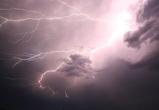 На Воронежскую область обрушатся затяжные дожди с ветром, возможен град