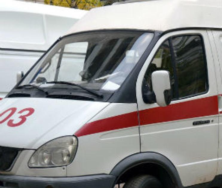 В Воронеже на выходных автомобилисты сбили трех детей