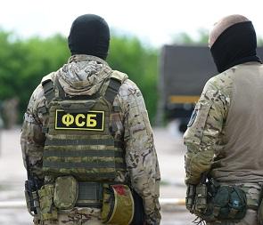 Улицу Обручева в Воронеже перекрывали из-за «террористов» в ГИБДД