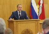 Назначен новый глава КСП Воронежской области