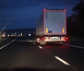 «Автодор» советует водителям проезжать участок М-4 у воронежского Лосево днем