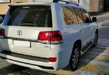 Водителя дорогого внедорожника оштрафовали за хамскую парковку