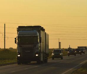 Воронежские водители смогут проверить здоровье в спецкабинках на трассе М-4