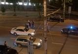 Стали известны подробности смертельного ДТП в центре Воронежа