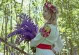 Воронежцев приглашают на празднование «Фольклорной весны» в Центральный парк