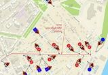 В Воронеже почти на месяц закроют движение по одной из центральных улиц