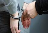 Двое воронежцев, грабивших банки, сбежали из под ареста