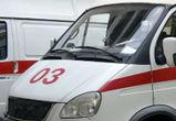 Под Воронежем в ДТП пострадали четыре человека