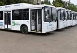 В Воронеже у некоторых автобусов изменятся схемы движения