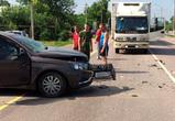 Крупное ДТП на воронежской трассе около Лосево: пострадали водитель и трое детей