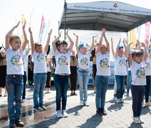 В столице Черноземья стартовал фестиваль «Добрый край Воронежский»