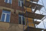 Воронежских общественников возмутил капремонт 90-летнего дома