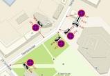 Из-за форума «Зодчество VRN» запретят парковку в центре Воронежа