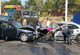 Вынесен приговор виновнику массового ДТП с 8 пострадавшими и 1 погибшим