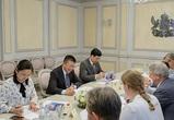 Китайцы и воронежский завод откроют совместное производство