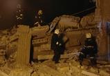 Вынесен приговор хозяину здания на Монтажном проезде, где от взрыва погибли люди