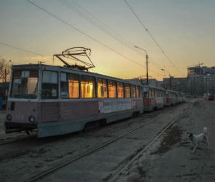 Разработчики генплана Воронежа отказались от метро в пользу трамвая