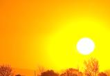 В Воронеж пришла аномальная жара: объявлено штормовое предупреждение