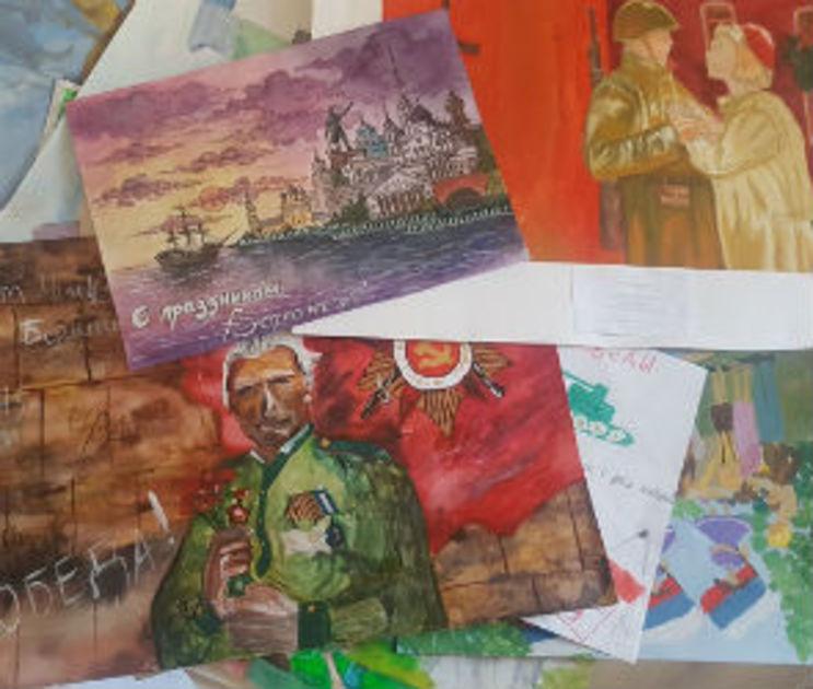В Воронеже откроется бесплатная школа рисования