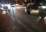 Очевидцы: на бульваре Победы сбили парня и девушку