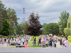Семейный фестиваль «Много молока» в парке «Алые паруса» 178503