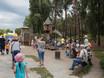Семейный фестиваль «Много молока» в парке «Алые паруса» 178511