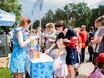 Семейный фестиваль «Много молока» в парке «Алые паруса» 178543