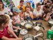 Семейный фестиваль «Много молока» в парке «Алые паруса» 178545