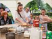 Семейный фестиваль «Много молока» в парке «Алые паруса» 178549