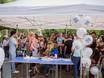 Семейный фестиваль «Много молока» в парке «Алые паруса» 178552