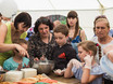 Семейный фестиваль «Много молока» в парке «Алые паруса» 178560
