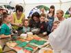 Семейный фестиваль «Много молока» в парке «Алые паруса» 178562